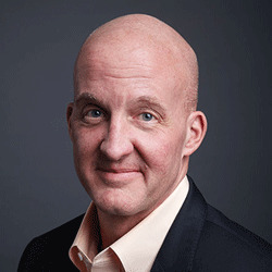 Steve Malme headshot