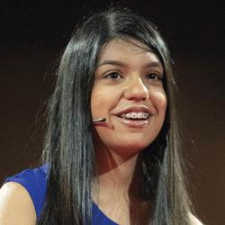 Zaynah Bhanji headshot