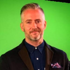 Mike Welsh headshot