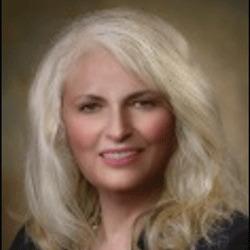 Cheryl Altany headshot