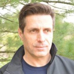 Kirill Klashtorny headshot