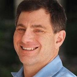 Steven Kaplan headshot
