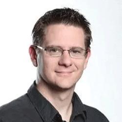 Brian Trzupek headshot