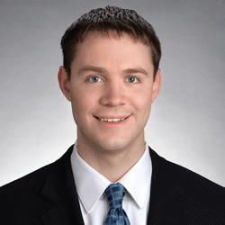 Ryan Spelman headshot