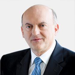 Peter Logothetis headshot