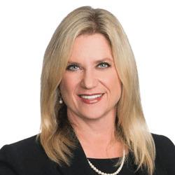 Andrea Markstrom headshot