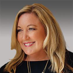 Julie Brehm headshot