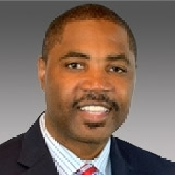 Kevin Johnson headshot
