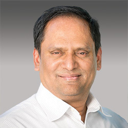 Sanjeev Addala headshot