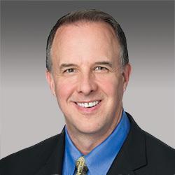 Kevin Chase headshot