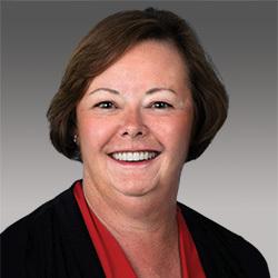 Ann Weiser headshot