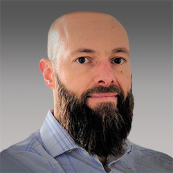 Jim DeLorenzo headshot