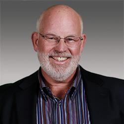 John P Skudlarek headshot