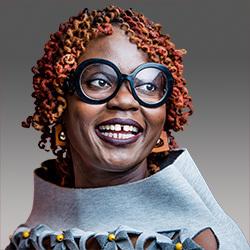Caroline Wanga headshot
