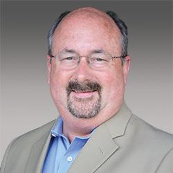 Bob Schlotfelt headshot