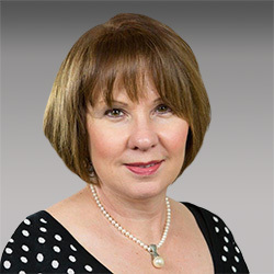 Kathie Manning headshot