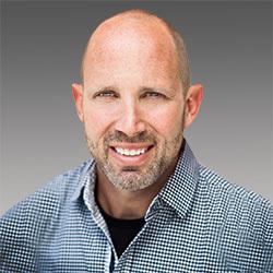 Bryan Muehlberger headshot