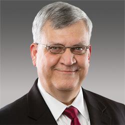 Dr. Stan A. Napper headshot