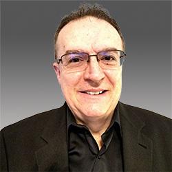 Tony LoCascio headshot
