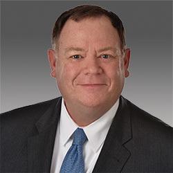 Bill Strahan headshot