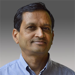 Milan Patel headshot