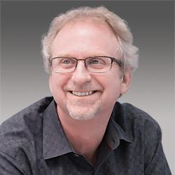 Paul Daugherty headshot