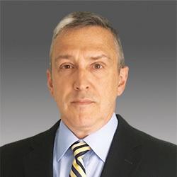 Bob Verner headshot