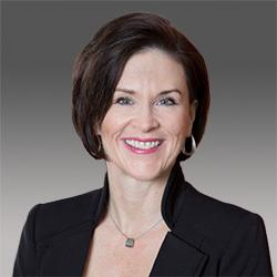 Julie M. Cary headshot