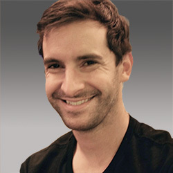 Filipe Almeida headshot