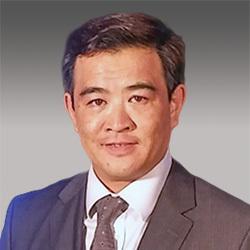 Anson Fong headshot