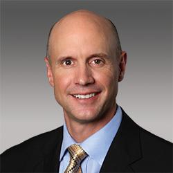 Scott S. Smith headshot