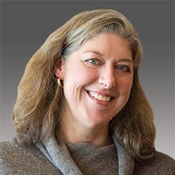 Susan Cook headshot