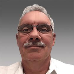 Randy Calhoun headshot