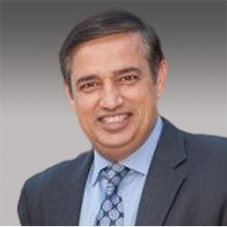Sanjeev Khanna headshot