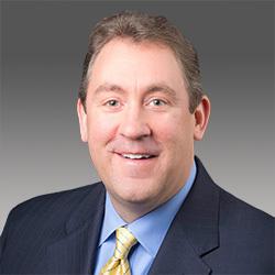 Jeffrey Bankowski headshot