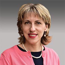Rita Fisher headshot