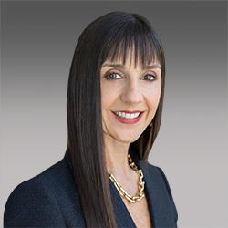 Lisa Baldwin headshot