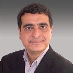Anuj Gulati headshot