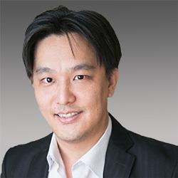 Jonathan Wong headshot