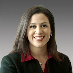 Mona Charif headshot