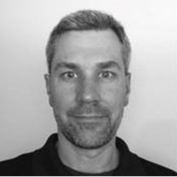 Chris Miller headshot