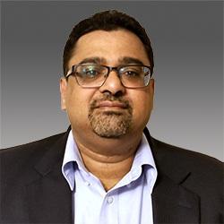 Ram Narain headshot