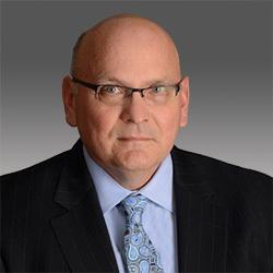 Larry Janeshek headshot