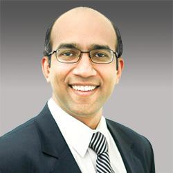 Taslimm Quraishi headshot