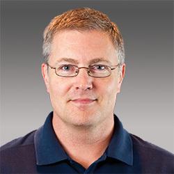 Jason Toschlog headshot