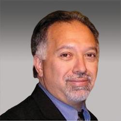 David Meza headshot