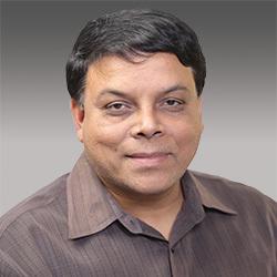 Mohan Sadashiva headshot