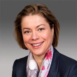 Klara Jelinkova headshot