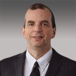 Greg Paulsen headshot