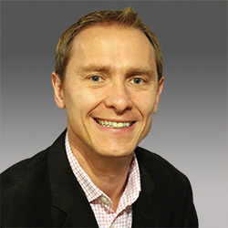 Matt Broomhall headshot